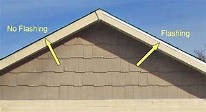 Roof Flashing - What You Need To Know