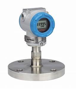 Remote Seal Type Smart Pressure Transmitter
