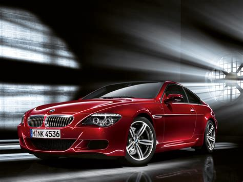 red bmw cars the amazing of 2008 bmw m6 red edition