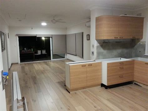 what of flooring is best for kitchens kitchen reveal 2235