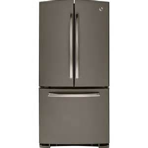 lowes refrigerators sale ge pnq22lmhfes 22 1 cu ft 3 french door refrigerator single lowe s canada