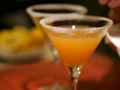 Sidecar Cocktails Recipe  Ina Garten  Food Network