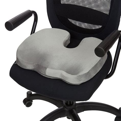 memory foam office chair universal car seat cushion fr