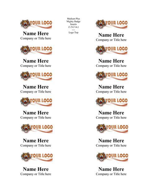tag templates  print custom  tags