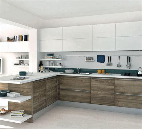 modern kitchen white cabinets melamine on mica metro source concept specialist 7747