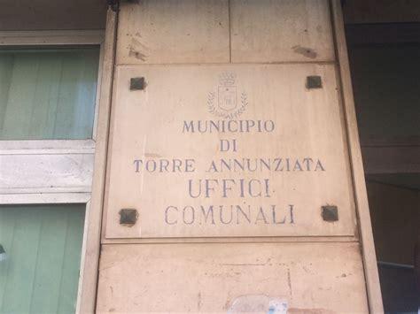 Ufficio Elettorale Napoli by Il Gazzettino Vesuviano