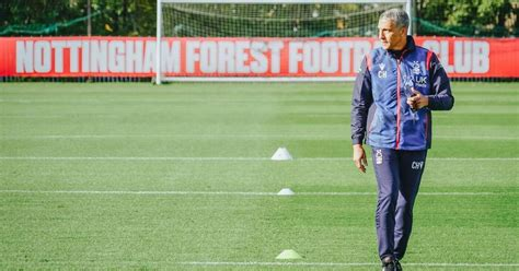 Nottingham Forest break silence on controversial plan as ...