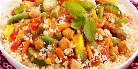 cuisine papillote couscous aux légumes facile et pas cher recette sur cuisine actuelle