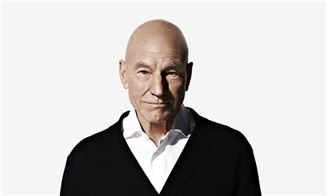 patrick stewart money patrick stewart i can store emotions no experience is