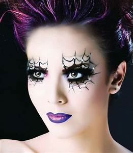 Halloween make-up tips, tricks and treats – Urban Echo