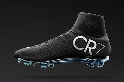 nike football unveils manchester nike unveils the new mercurial superfly cr7 for cristiano