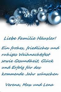 Weihnachtsgrüße Text An Chef : weihnachtsgr e an chef groningenzoals ~ Haus.voiturepedia.club Haus und Dekorationen