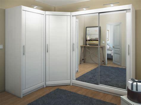 armoire de chambre armoire d angle chambre chambre grise 24 rennes chambre
