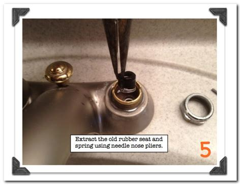 Delta Monitor Tub Faucet Leaking-sink And Faucet