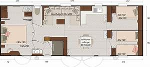 Irm Long Island 3 2018 Mobil home neuf 41 000€ Zen Mobil homes