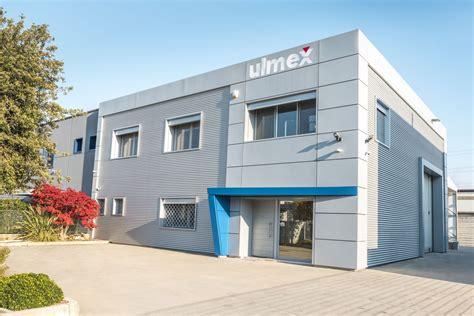 la nuova italia sede ulmex italia inaugura la nuova sede di