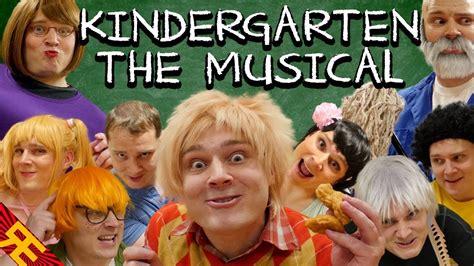 kindergarten the musical 814 | maxresdefault
