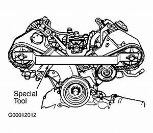 2000 audi a6 serpentine belt routing and timing belt diagrams With audi timing belt