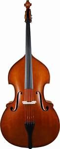 5-string Double Bass by Günter Krahmer-Pöllmann | musical ...