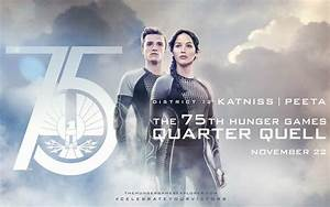 The 75th Hunger Games Quarter Quell District 12 Wallpapers ...