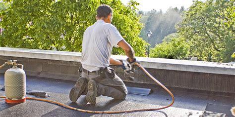 Dachterrasse Bauen Lassen Statt Selber Bauen by Dachterrasse Bauen Hier Sollte Der Profi Ran Bauen De