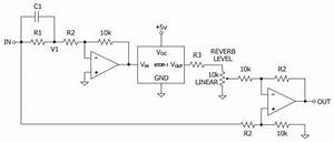 Help Me Diagnose A Reverb Driver Circuit I Built For