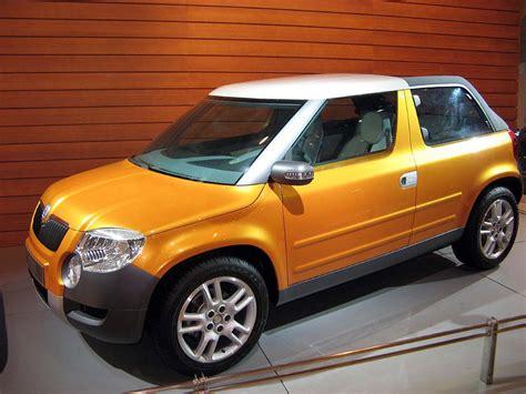 Yeti Usa by New Cars Skoda Yeti Cars Skoda Yeti Cars Review