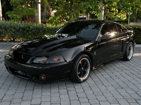 2004 Ford Mustang Gt by 2004 Ford Mustang Gt Deluxe For Sale In Fort Myers Fl