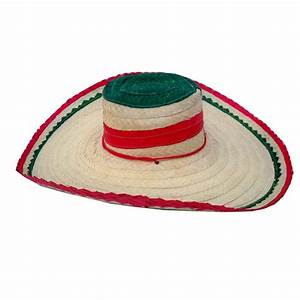 Pictures Of Mexican Sombreros - ClipArt Best