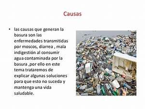 Contaminacion de la basura y basura espacial x