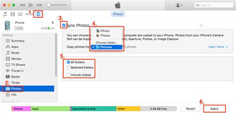 2 Ways To Transfer Photos From Computer To Iphone 7/7 Plus