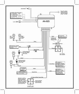 10  Audiovox Prestige Car Alarm Wiring Diagramaudiovox