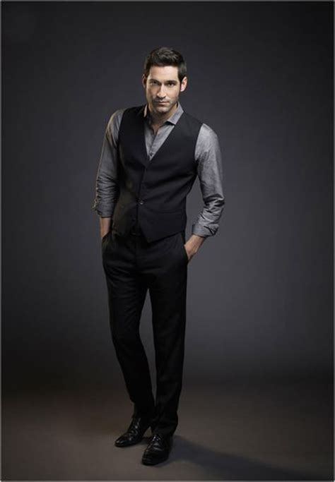 photo de tom ellis dans la serie lucifer photo  sur