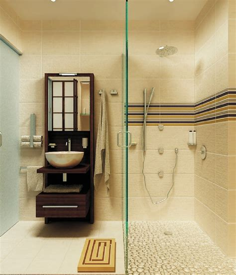 Decorating Ideas For Small Bathrooms