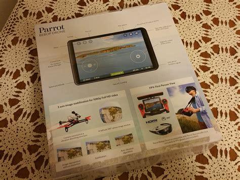 parrot bebop quadcopter review part    droneflyerscom