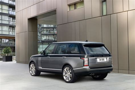 expensive land rover jaguar land rover unveils most expensive range rover yet