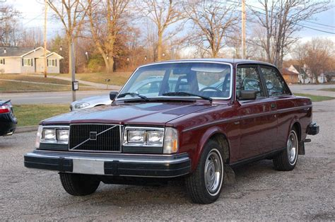 volvo dl  sale  hemmings motor news