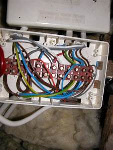 Installing Honeywell Dt92e Into Danfoss Wb12 Wiring Box