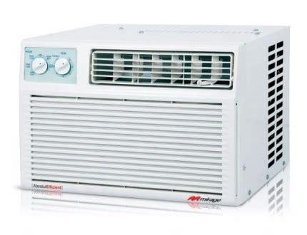 aire acondicionado ventana max blue efficient  ton