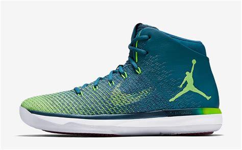 Air Jordan Xxxi Rio Air Jordan Shoes Hq