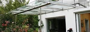 Terrassenuberdachung nappenfeld edelstahl schlosserei in for Terrassenüberdachung glas edelstahl