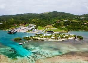 Roatan Bay Islands Honduras Resorts
