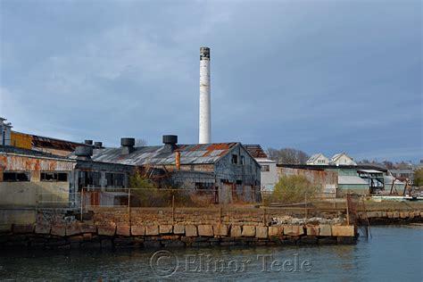 Cape Ann Tool Company, Rockport MA