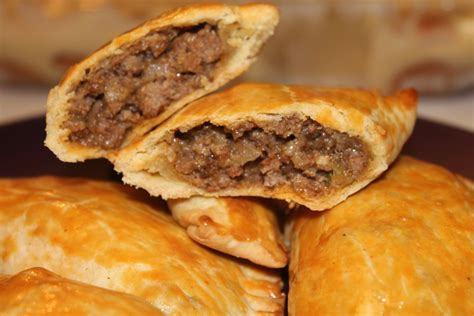 jamaican beef patty easy jamaican beef patties i heart recipes