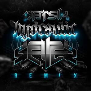 DATSIK - Hydraulic (Getter Remix)