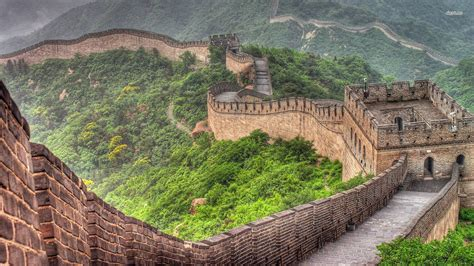 The Wall Bilder by The Great Wall Of China Wallpapers Wallpaper Cave
