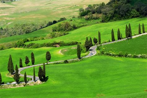 The Best Of The Italian Countryside, In Pictures Walks