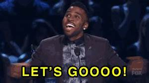Excited Jason Derulo GIF by So You Think You Can Dance ...