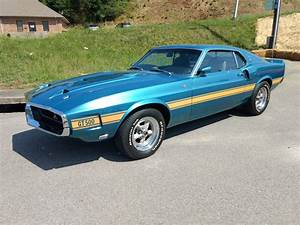 1969 Shelby GT500 | GAA Classic Cars