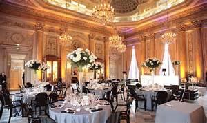 mariage de luxe salle de mariage le mariage